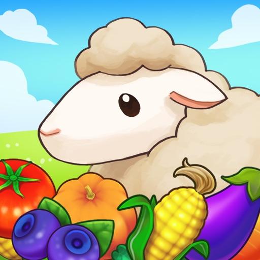 Harvest Moon: Mad Dash icon