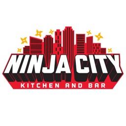 Ninja City Kitchen and Bar