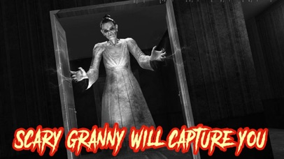 Scary Neighbor Granny House 3D screenshot 3