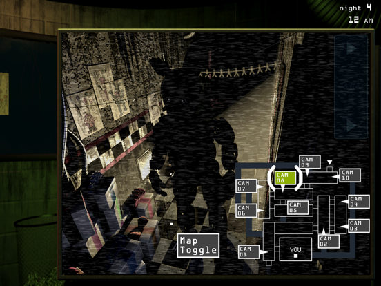 Five Nights at Freddy's 3のおすすめ画像1