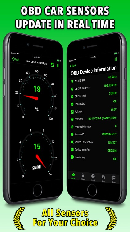 OBD for Jeep screenshot-4