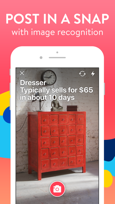 letgo: Buy & Sell Used Stuff Screenshot
