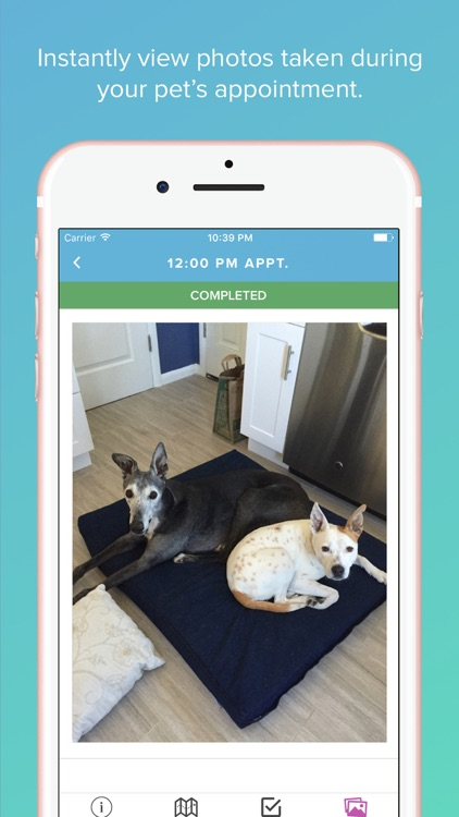 Scout for Pet Owners screenshot-4