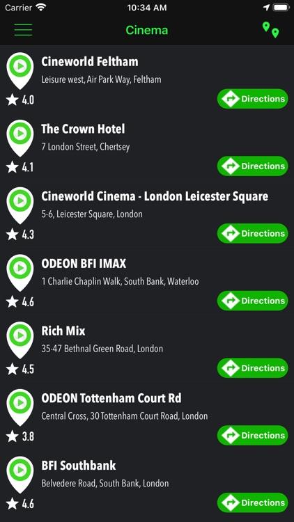 Show Box Loca-Movie & TV Guide screenshot-9
