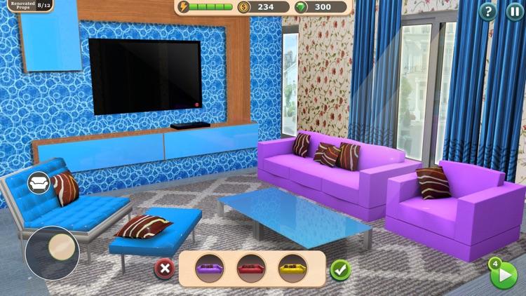 Home Design Scape Makeover