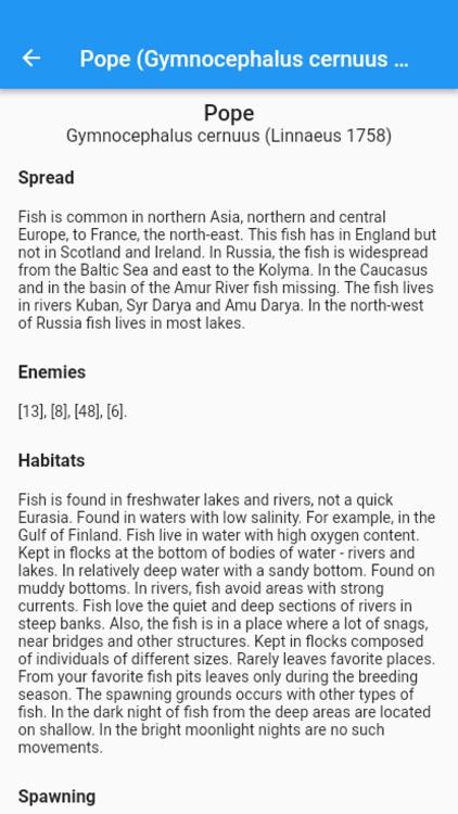 Fish Planet screenshot-5
