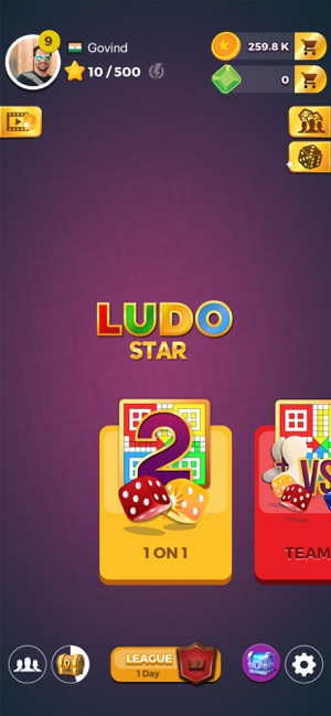 Ludo STAR on the App Store