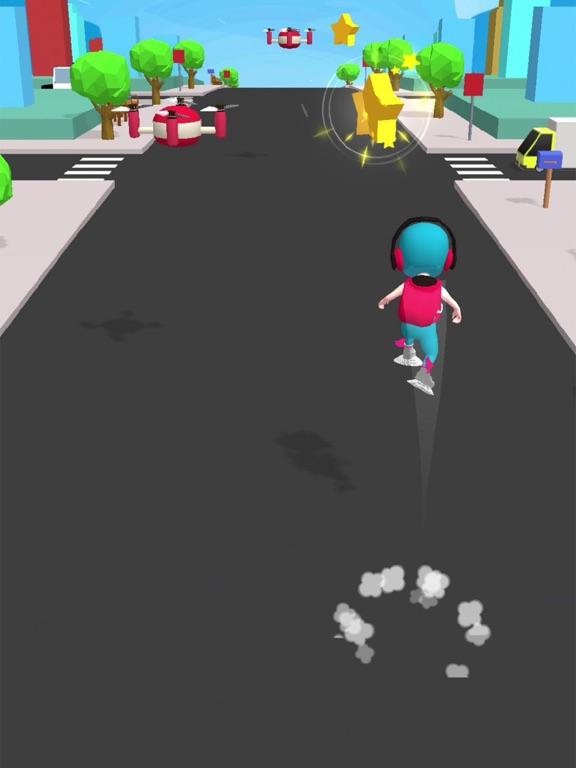 Air Kicker screenshot 7