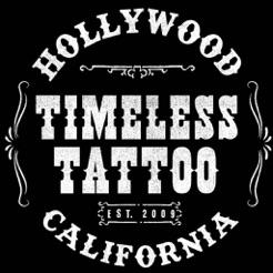 Timeless Tattoo Piercing La On The App Store