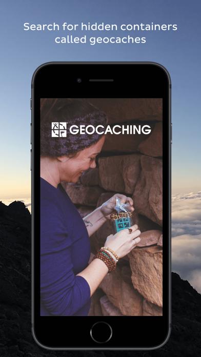 Geocaching®のおすすめ画像1