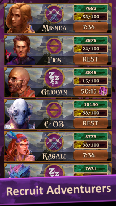 Guildmasters screenshot 7