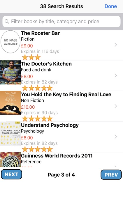 Book-Me, Buy and Sell screenshot-4