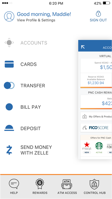 PNC Mobile Banking by PNC Bank, N A  (iOS, United States