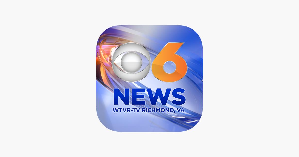 CBS 6 on the App Store