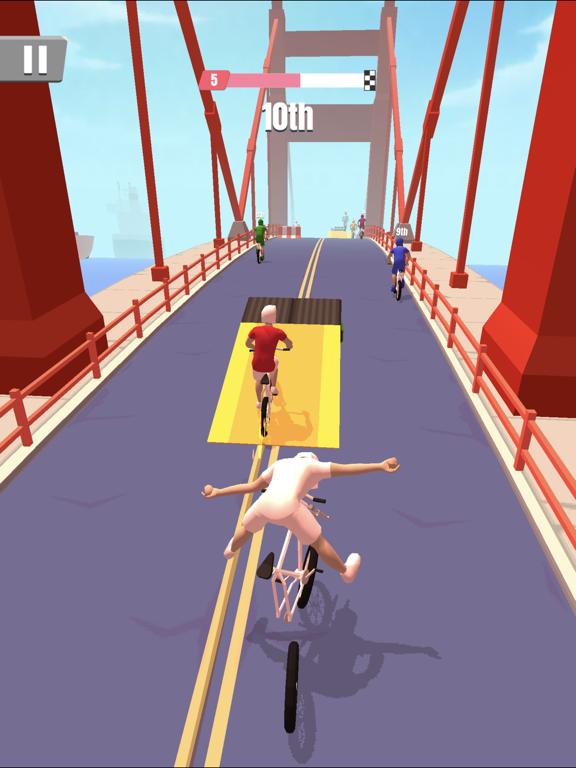 Bike Rush screenshot 8