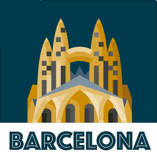 BARCELONA City Guide and Tours