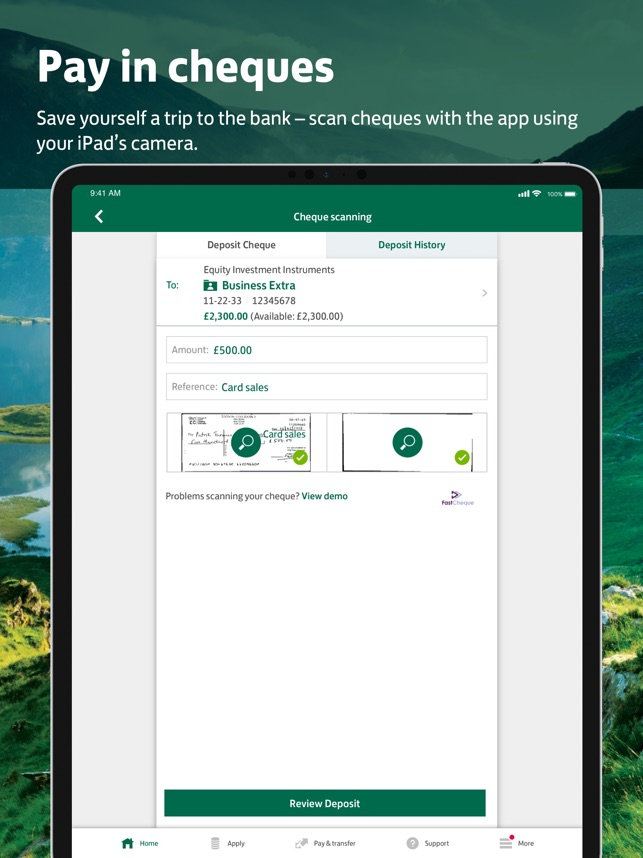 Lloyds Bank Business on the App Store
