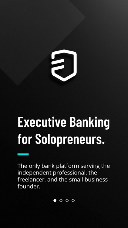Joust - Business Banking
