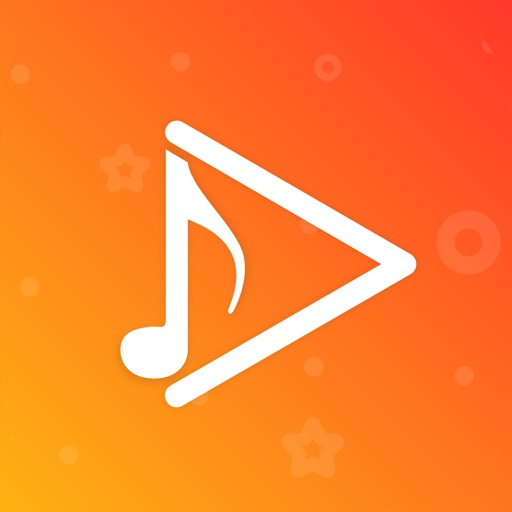 Add Music To Video Editor Icon