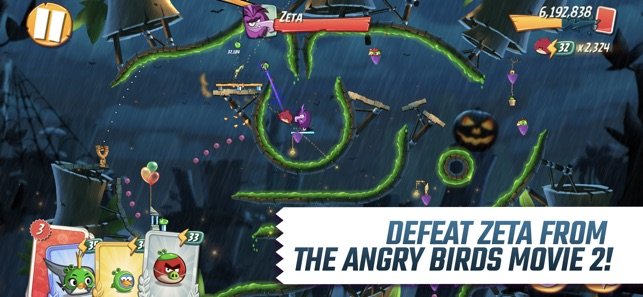 angry birds games for free