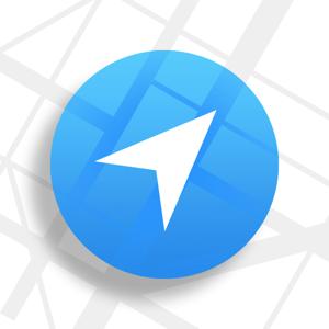 Traffie Navigation & Alerts ios app