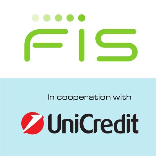 FIS MarketMap Mobile UniCredit