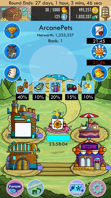 Arcane Pets: Plushie Empire screenshot 2
