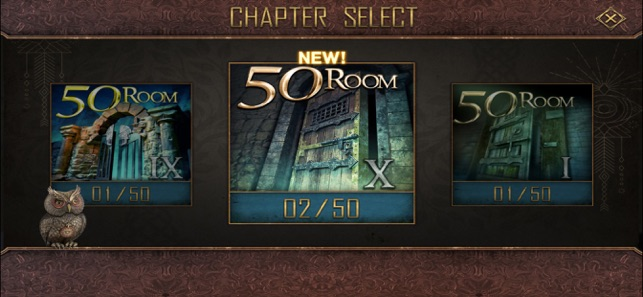 Room Escape: 50 rooms I on the App Store