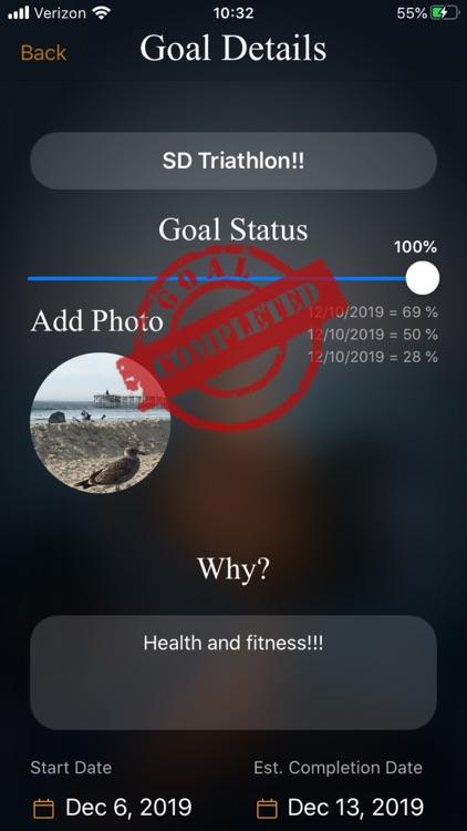 The Habit Factor® Lite screenshot-4