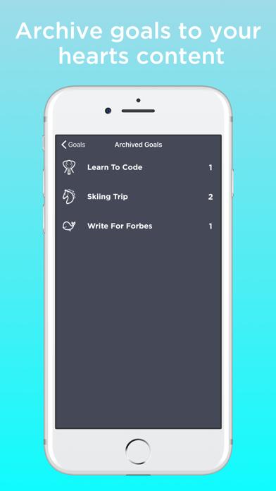 Streak Tasks - Habit Tracker screenshot three