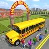 スクールバスコーチドライバー2019 - iPhoneアプリ