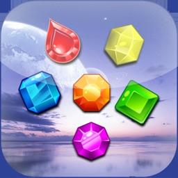 Jewel Star : Puzzle Jewelry