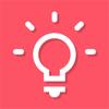 Pomegranate Apps LLC - Shake! - Flashlight & Compass アートワーク