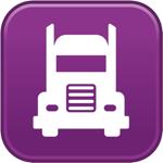 GPS Camion - Semi remorque pour pc