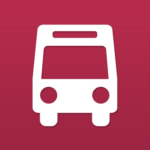 BusWhere for Alvernia