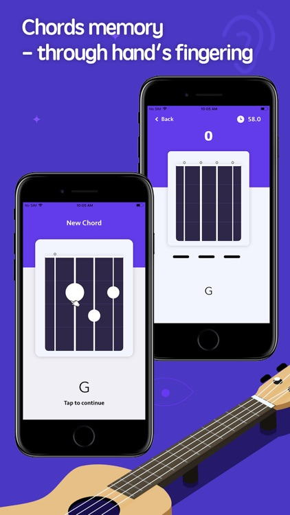 ukulele chords pro - uke chord screenshot-3