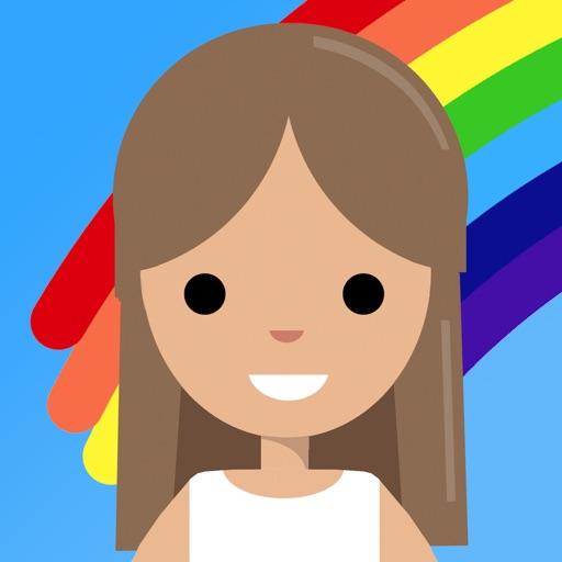 Happy Snap icon
