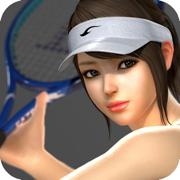 冠军网球:大师传说