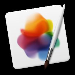 Ícone do app Pixelmator Pro