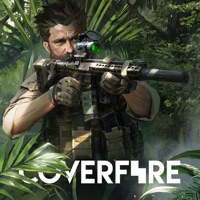 Codes for Cover Fire: Shooting Games 3d Hack