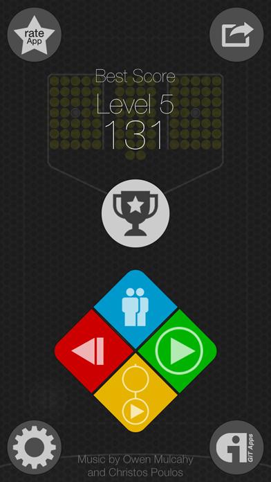 Screenshot of 100 Balls3