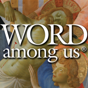 The Word Among Us Mass Edition app review