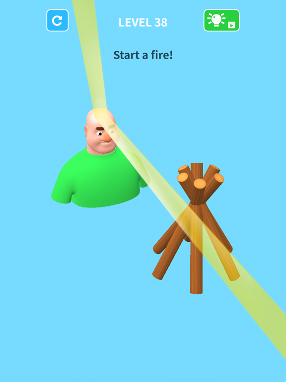 iPad Image of Brain Games 3D