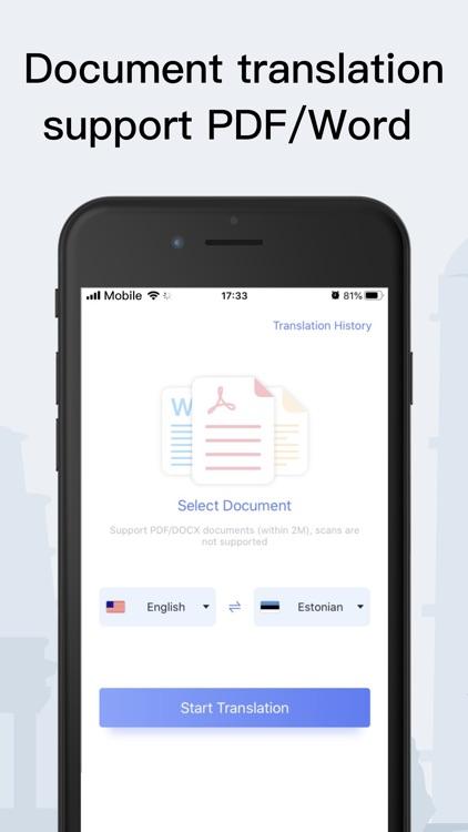 Insta Translate-translator screenshot-4