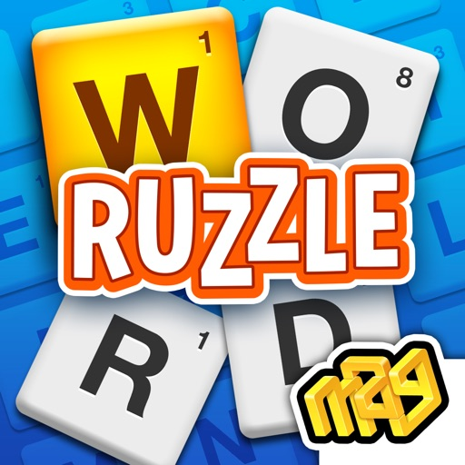 Ruzzle Celebrates Its 3rd Birthday With an Update