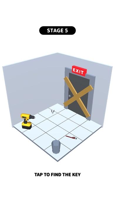Escape Door- brain puzzle game for windows pc