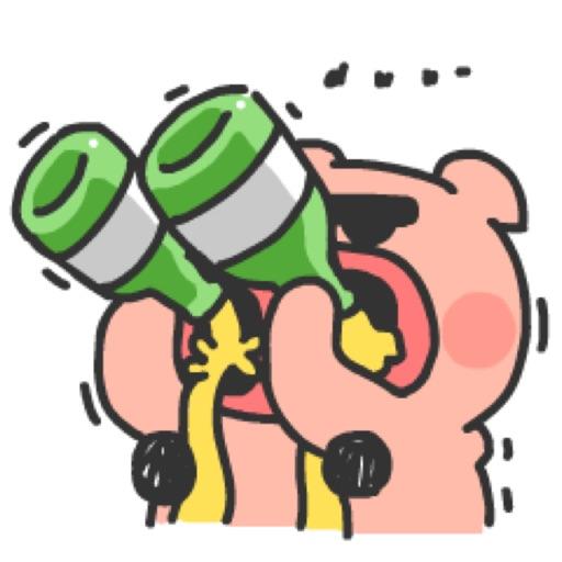 PinkPigBag