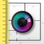 CamToPlan - AR tape measure