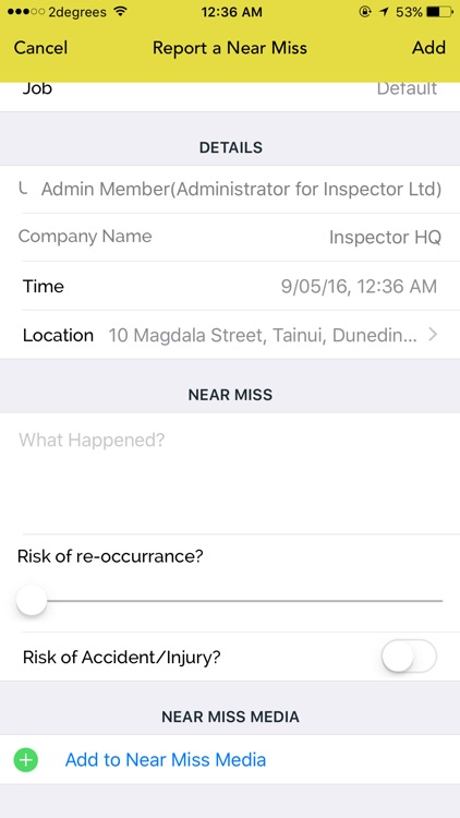 ResponseAbility screenshot-3