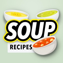 Soup Recipes by Cookbook